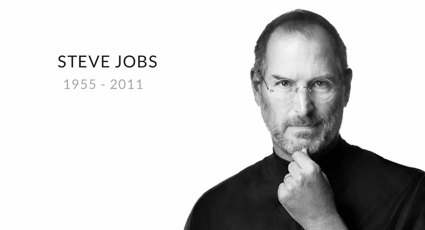 In Gedenken an Steve Jobs