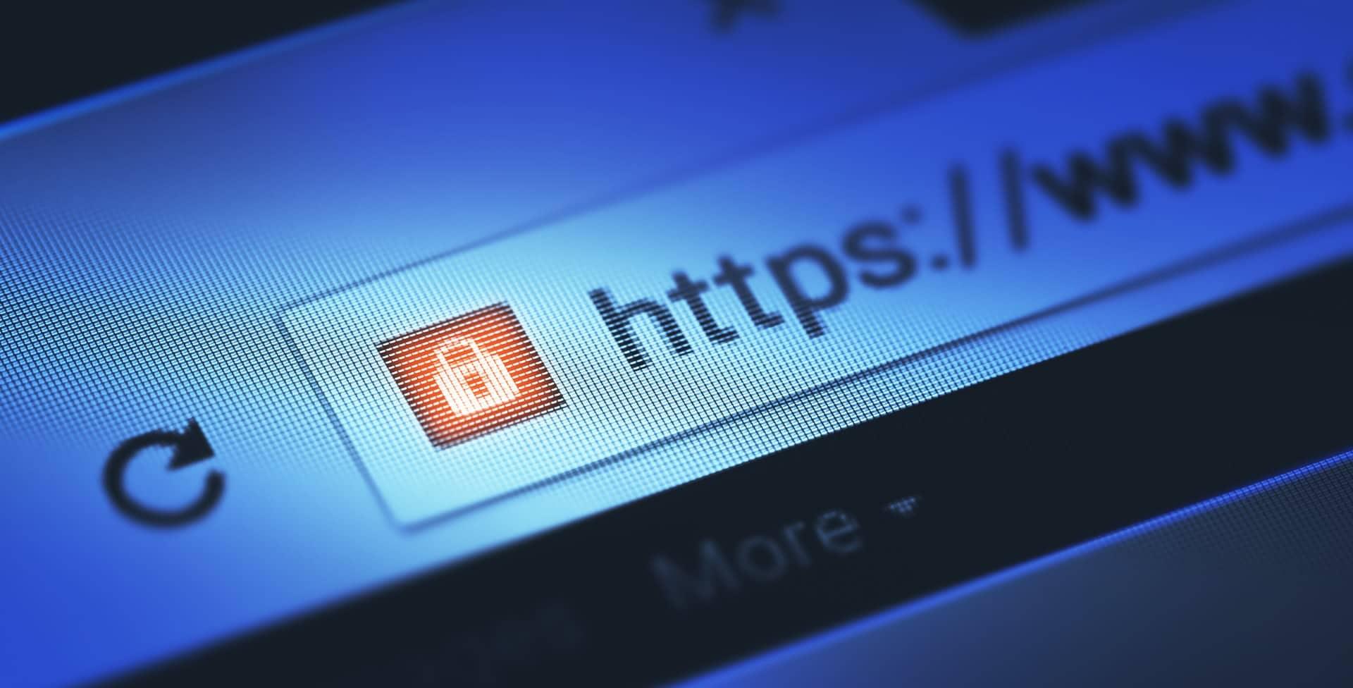 Der neue HTTPS Standard